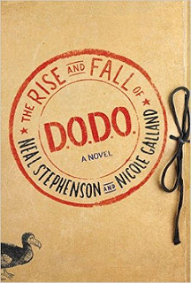 rise and fall of dodo