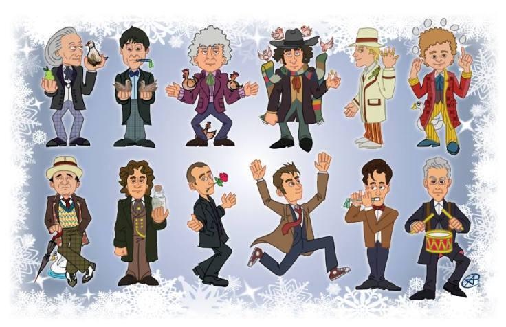 dr christmas