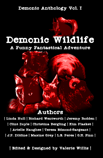 demonic wildlife