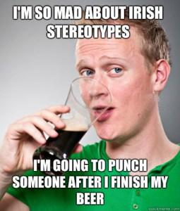 stereotypes-Irish-memes