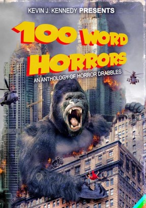 100 word horror