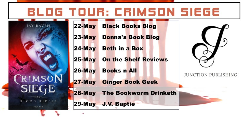 BLOG TOUR Banner - Crimson Siege