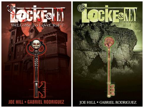 locke&key 1-2