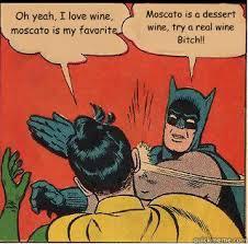 muscato batman