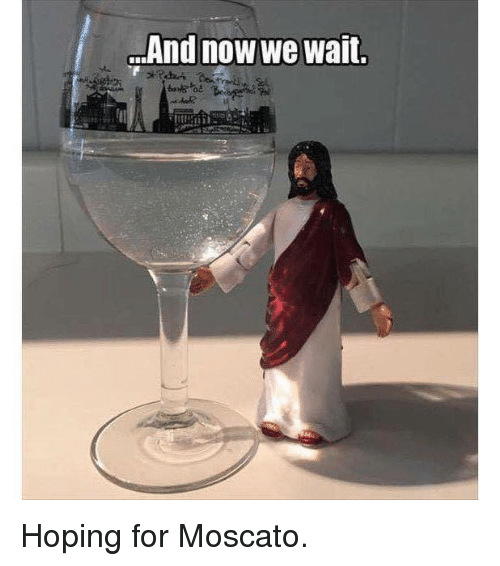 muscato jesus