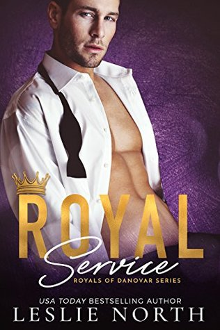 Royal Service Cover