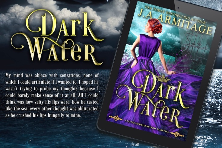 dark water teaser