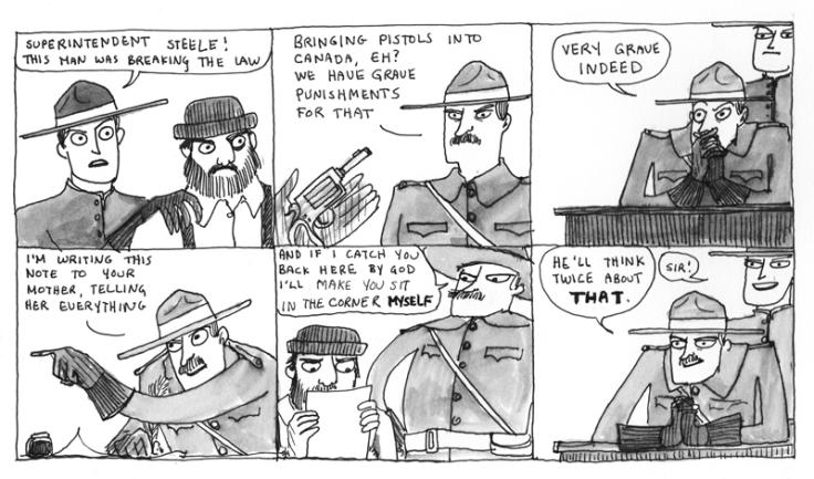 gun smuggling