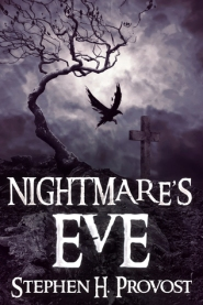 Nightmare's Eve Cover