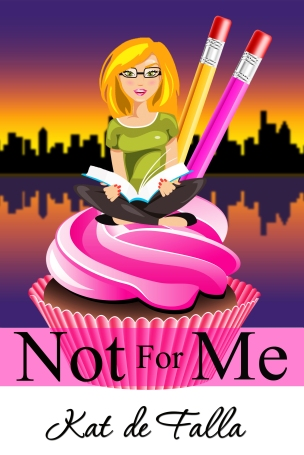 not for me cover