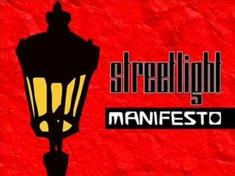Streetlight manifesto logo
