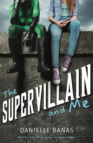 Supervillain and me