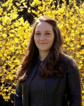 Blinney Lane Author