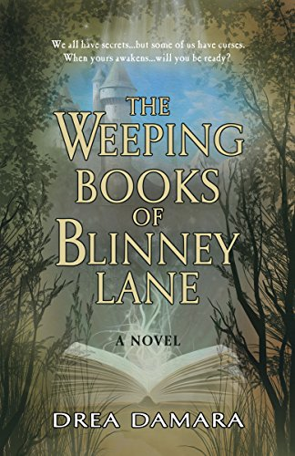 Blinney Lane Cover