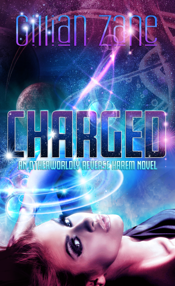 Charged cover