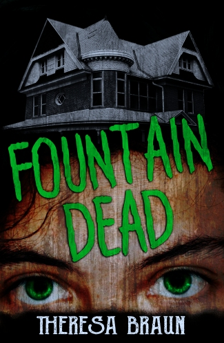 Fountain Dead Cover