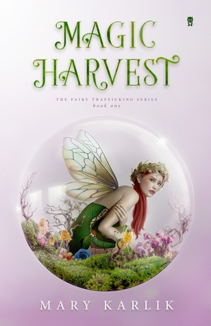 magic harvest cover