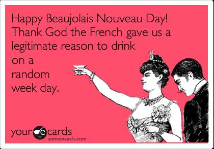 beaujolais nouveau meme