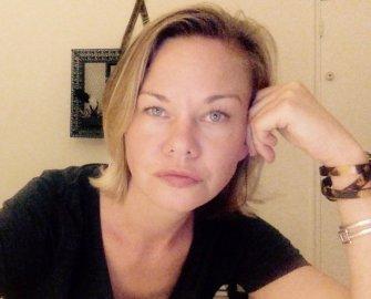 Kirsten Miller