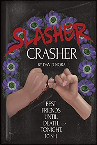SLASHER CRASHER